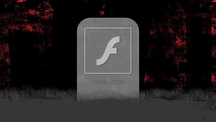 """Adobe навсегда """"похоронит"""" Flash 12 января"""