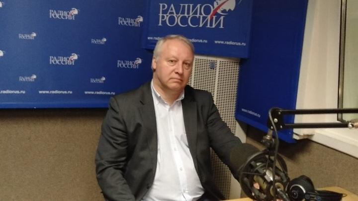 Александр Викторович Певзнер