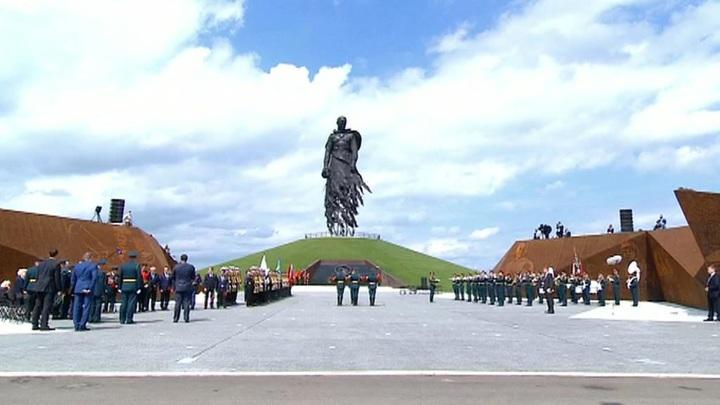 Между Москвой и Ржевским мемориалом запустят регулярное ж/д-сообщение