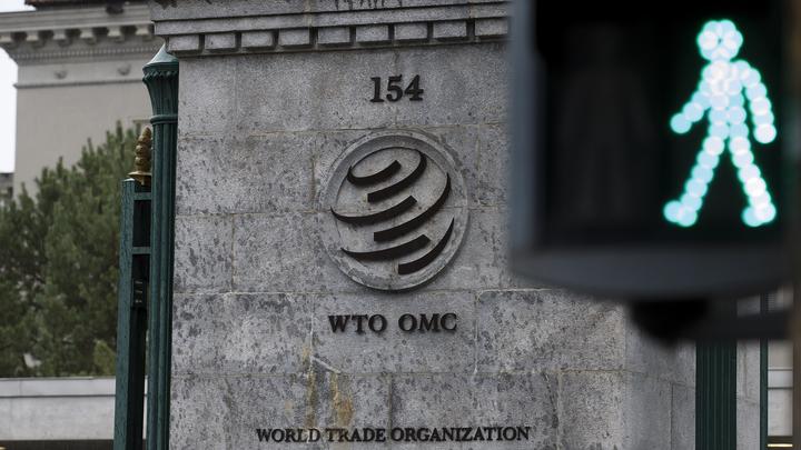 ВТО впервые возглавила женщина