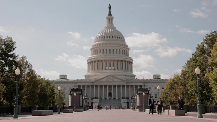 Bloomberg: США планируют введение новых санкций против России
