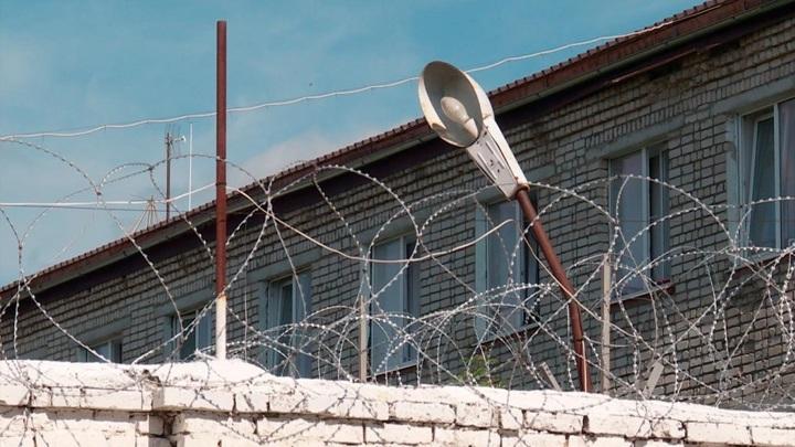 Из колонии в Уфе сбежали двое заключенных