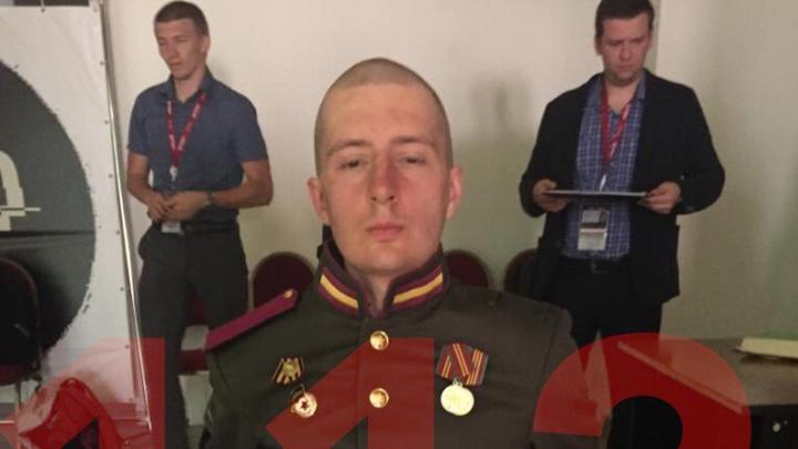 Что стало со срочником, атаковавшим машину ФСО у Кремля