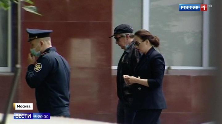 Неожиданное заявление адвоката Михаила Ефремова: актер может быть невиновен в смертельном ДТП