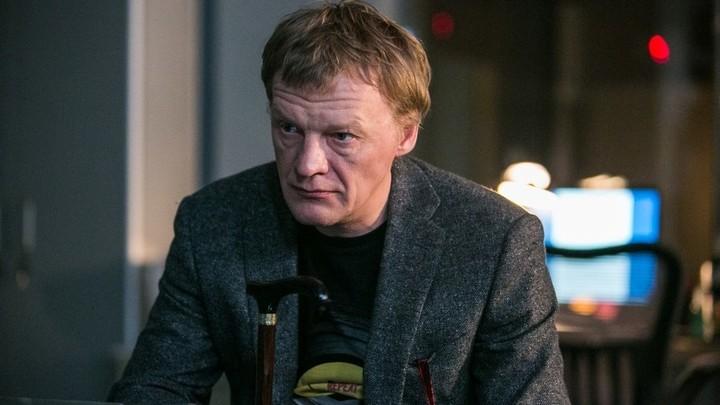 """""""Я и не уезжал"""": Серебряков – о возвращении в Россию"""