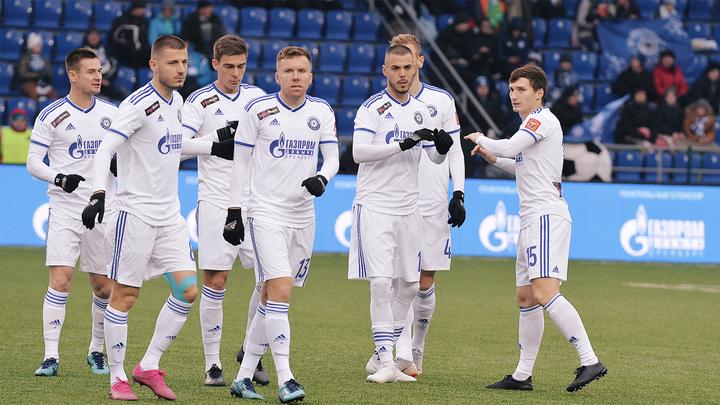 """""""Оренбург"""" и """"Алания"""" вновь не прошли лицензирование для участия в премьер-лиге"""