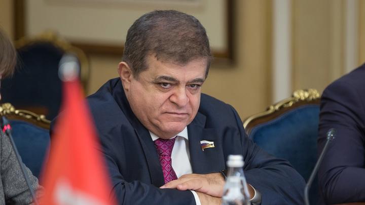 Вхождение ДНР и ЛНР в состав России: Джабаров ответил Бородаю