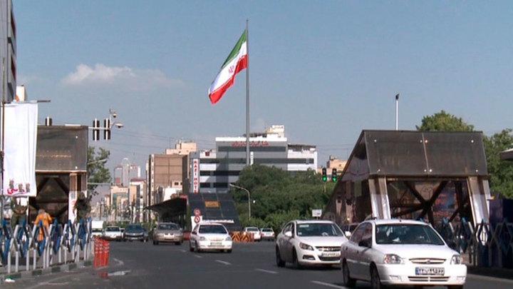 Монархии Персидского залива попросили продлить эмбарго против Ирана