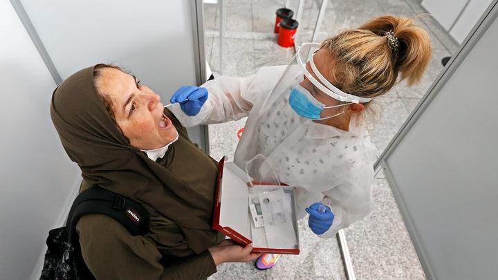 Профессор Курт объяснил низкую смертность от коронавируса в Германии