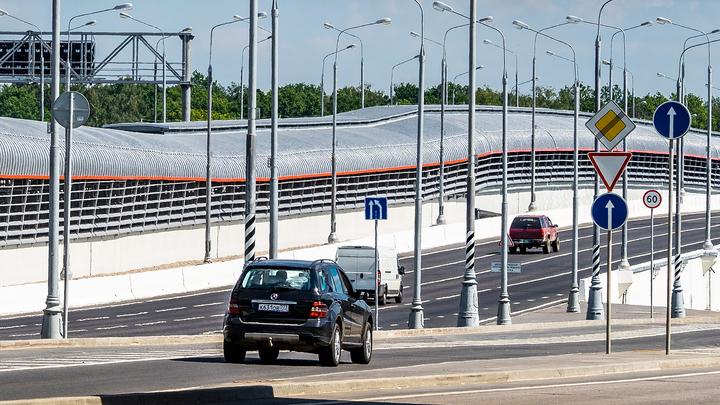 Какие и сколько: Росавтодор рассказал об опорной сети дорог