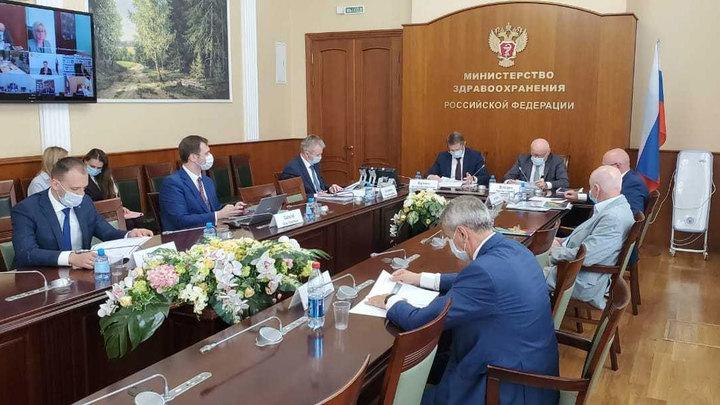"""Всероссийский форум """"Здоровье нации — основа процветания России"""" пройдет в августе"""