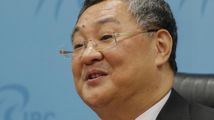 Китай выставил США условие для переговоров по ядерным вооружениям