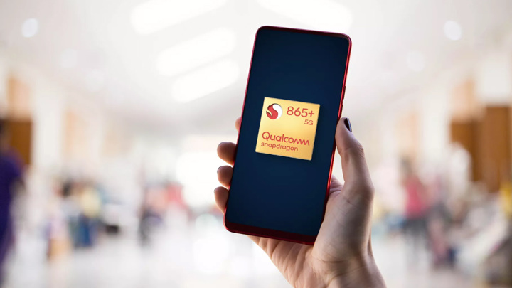 Представлен Snapdragon 865 Plus: самый мощный процессор для Android-смартфонов - Вести.Ru