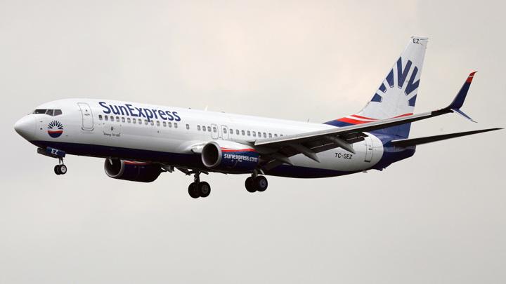 Разработана схема возобновления международного авиасообщения