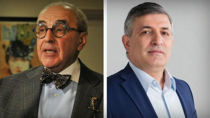 Нарушили Кодекс этики: на адвокатов Добровинского и Пашаева завели дела