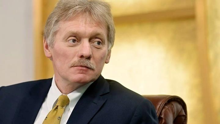 Все было спокойно: в Кремле прокомментировали акции 14 февраля