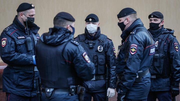 МВД пообещало пресекать беспорядки