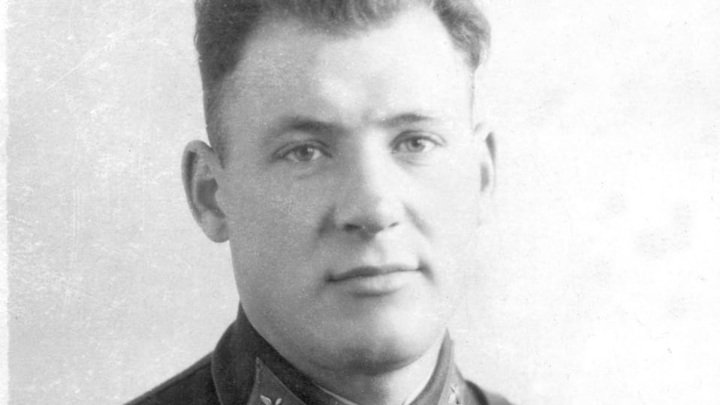 Александр Николаевич Боднар