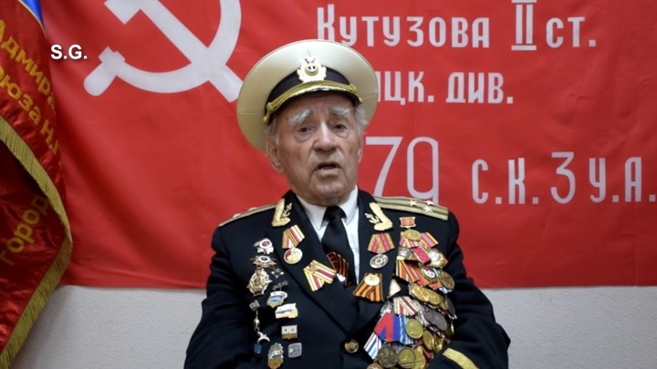 П. Х. Яворский