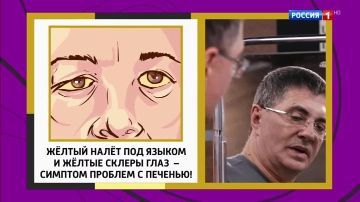 По утрам обязательно нужно смотреться в зеркало – совет доктора Мясникова