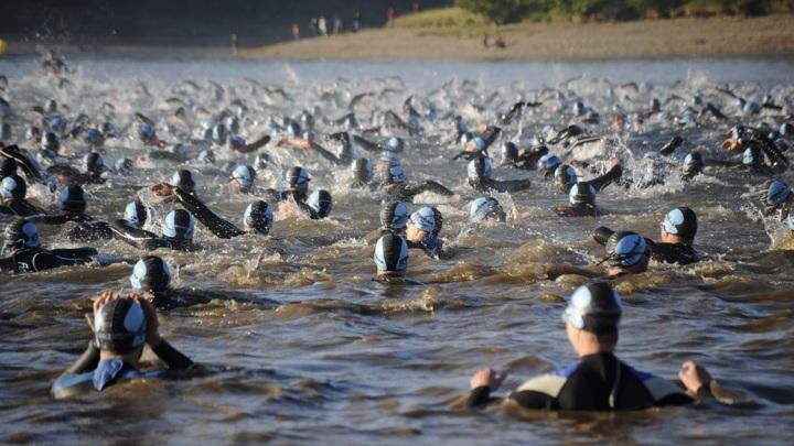 """Заплыв на открытой воде """"Кижи SWIM"""" пройдет без участия иностранных спортсменов"""