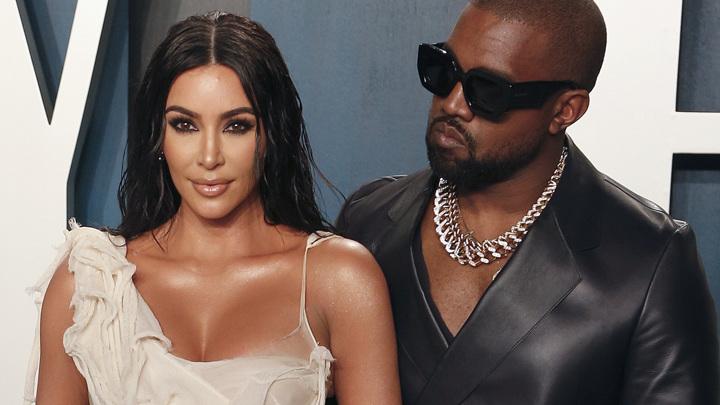 Стали известны новые причины развода Ким Кардашьян и Канье Уэста