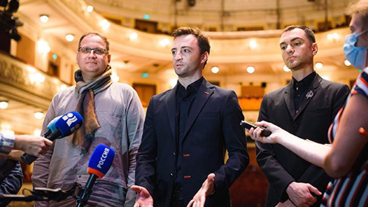 Руководителем балетной труппы Пермского оперного театра стал Антон Пимонов
