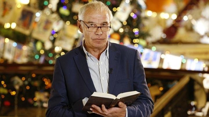 Сергей Гармаш уходит из «Современника»