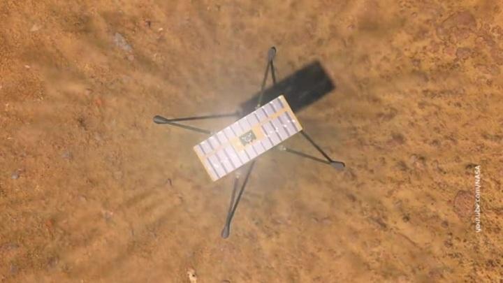 Марсианская гонка и пиар Маска