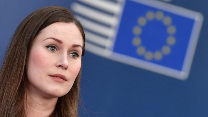 Премьер Финляндии: отказ от диалога с Россией не дал результатов