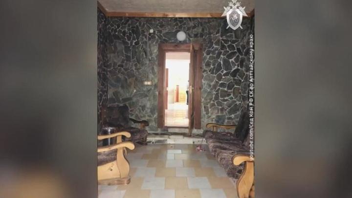 Владельцу турбазы на Алтае, где погибли четыре человека, предъявлено обвинение
