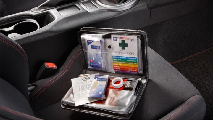 Минздравутвердил новые требования к комплектации автомобильной аптечки
