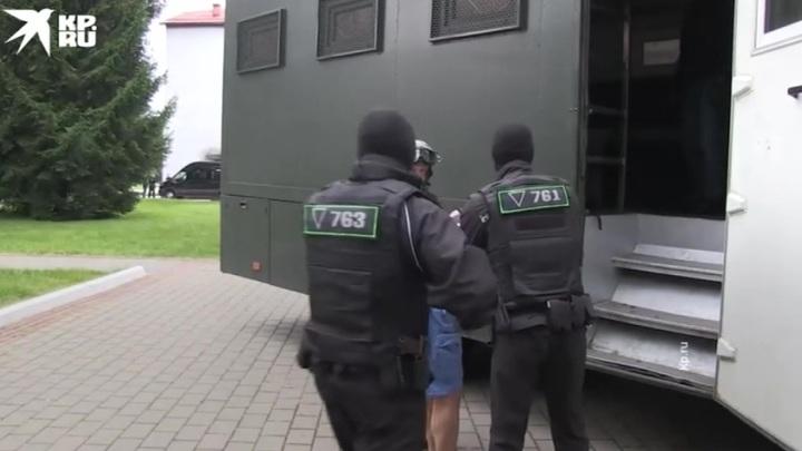 Нидерландская прокуратура сделала заявление о россиянах