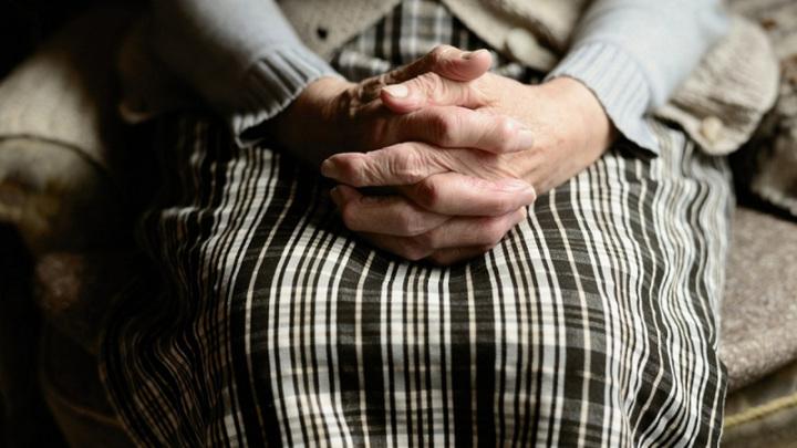 СКР проверит информацию об избиении 82-летней старушки в Бердске
