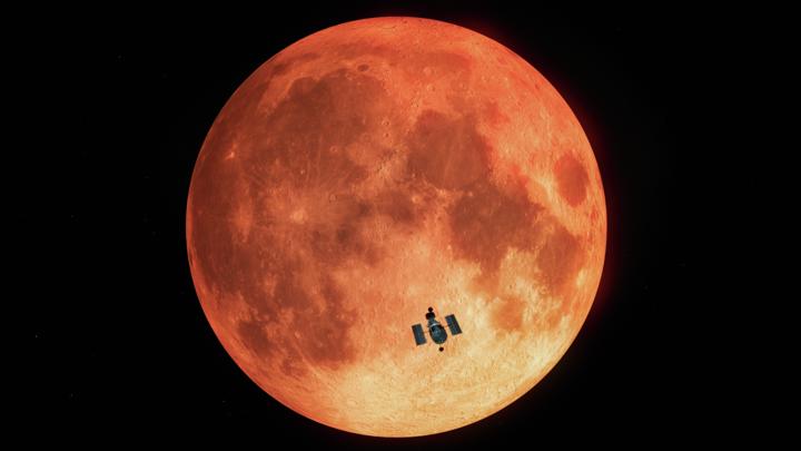 """Зеркало жизни: """"Хаббл"""" опробовал метод поиска обитаемых планет"""