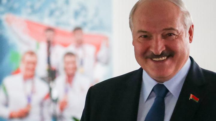 Лукашенко высказался о войне и России