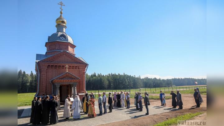 valaam.ru