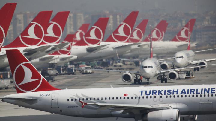 Turkish Airlines вернет пассажирам деньги за отмененные рейсы между Турцией и РФ