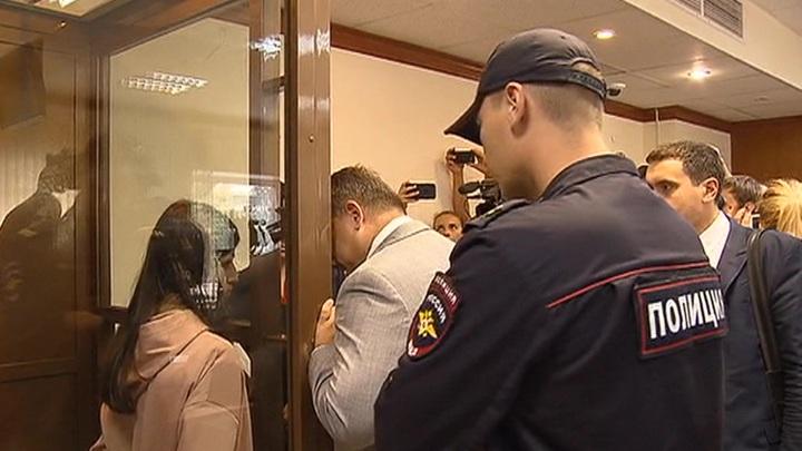 Следующее заседание по делу Марии Хачатурян состоится 17 августа