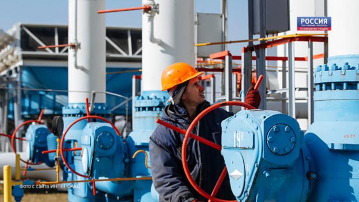 """Экспорт """"Газпрома"""" остается ниже рентабельности"""