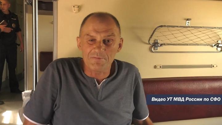 """""""Дочери позвоню, вам конец"""": вахтовик закатил скандал в следующем в Москву поезде"""