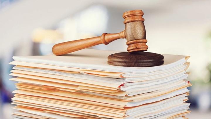 Верховный суд внес в Госдуму законопроект об уголовном проступке