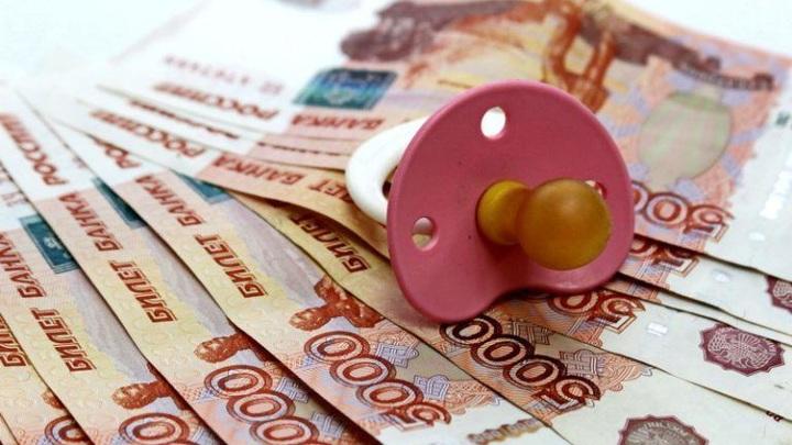 Злостная неплательщица алиментов скрывалась в заброшенном здании Оренбургской области
