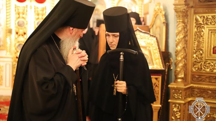 фото: пресс-служба Русской Духовной Миссии Спасибо МаС