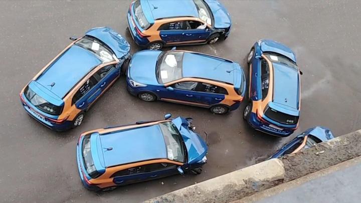 Пьяные убийцы на чужих машинах: нарушители предпочитают каршеринг