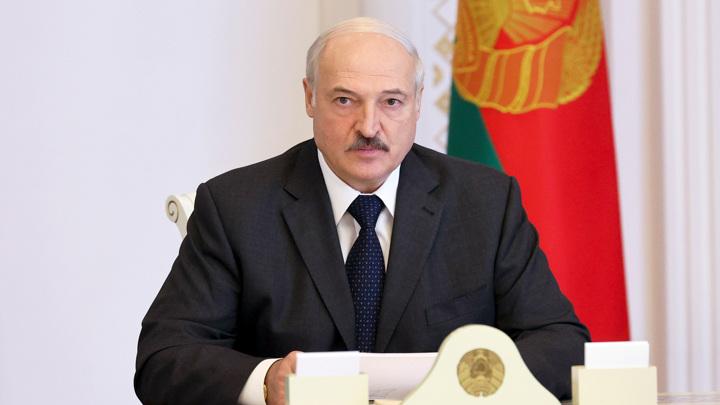 Лукашенко рассказал о попытках замазать Белоруссию грязью