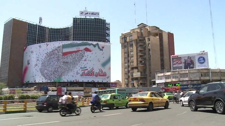США и Иран готовят обмен задержанными и разморозку миллиардов