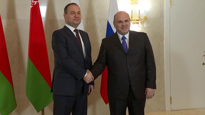 Россия в ближайшее время восстановит ж/д и авиасообщение с Белоруссией