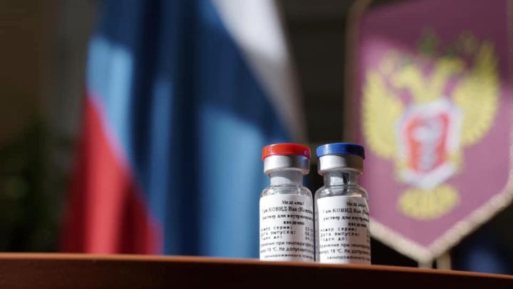 Новая партия российской вакцины поступила в Сербию