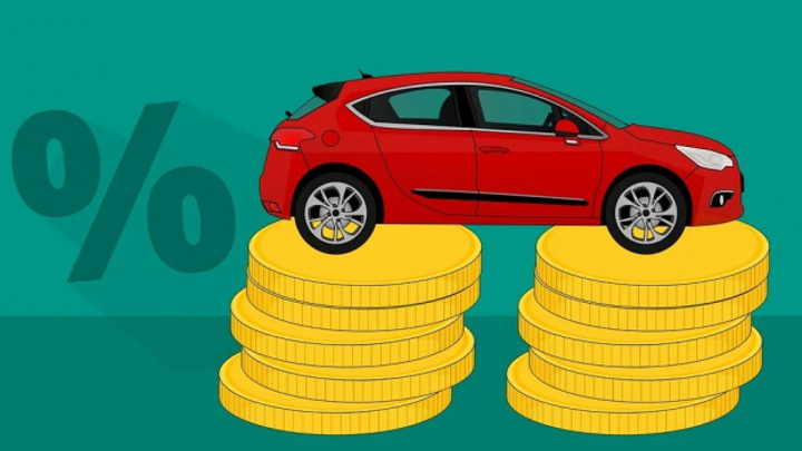 В России предлагают отменить транспортный налог на экологичные авто